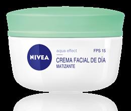 Crema matificante para pieles mixtas de nivea