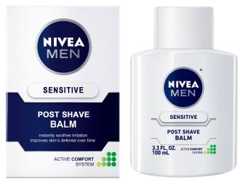 Nivea-Aftershave-Sensitive-Post-Shave-Balm